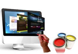 website design services website designing services in india green byte web