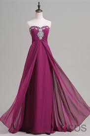 2016 strapless long modest simple cheap prom dresses u2013 okdresses