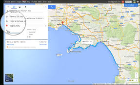 Routing Maps by Google Maps Shortest Route Multiple Destinationsfreedomfreerun Com