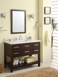 42 Bathroom Vanity by 42 Inch Bathroom Vanity Bathroom Decorating Ideas
