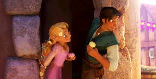 19 reasons rapunzel flynn rider disney couple