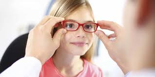 Legally Blind Prescription Strength Glasses 101 For Children With Low Vision Blindness Visually
