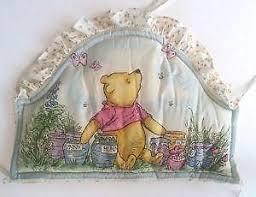winnie the pooh blanket ebay