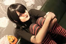 Mavis Halloween Costume Mavis Dracula Kitsune Nyan Deviantart Deviantart