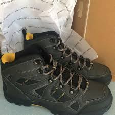 the bay s boots sale find more s st s bay nautilus gray hiking boots they are