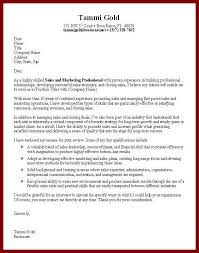 successful sales letter tips good cover letter sample resumes
