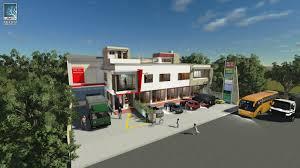 house models plans philippines bungalow type elegant philippine