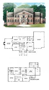 mission style home plans colonial floor plans paring two house cottage revival