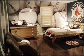 baseball bedroom decor baseball bedroom wallpaper home design ideas