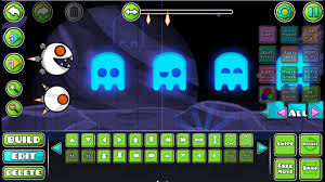 geometry dash full version new update geometry dash update 2 2 texture pack out youtube