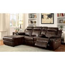 Sectional Recliner Sofas Sectional Sofas For Less Overstock