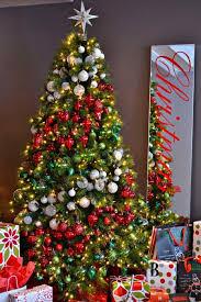 simple tree decorating ideas diy tree