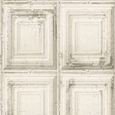 distressed wood panel wallpaper white rasch 932614 ebay