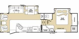 keystone montana floor plans 2009 keystone rv company montana specs floorplans keystone rv
