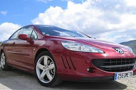 peugeot 407 coupe peugeot 407 coupe 2005 road test road tests honest john