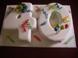 40th birthday cakes for him