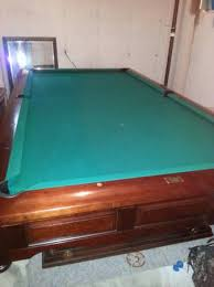 brunswick used pool tables used pool tables for sale st louis missouri st louis 9ft