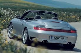 porsche convertible model guide the 996 generation 911 u2014 part i porsche club of america