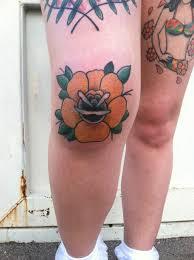 yellow flower tattoos download traditional rose tattoo yellow danielhuscroft com