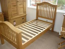 bedroom lovely single 3ft wooden storage pine bed frame a solid
