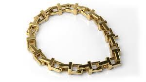 tiffany bracelet images 3d print model tiffany bracelet cgtrader jpg