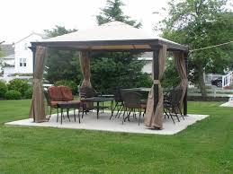 Simple Backyard Patios Triyae Com U003d Patio Backyard Designs Various Design Inspiration