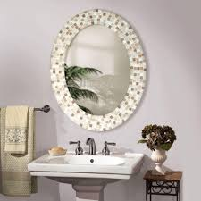 Decorative Mirrors For Bathroom Bathroom Bathroom Mirrors Bathroom Mirror Decor Decorative