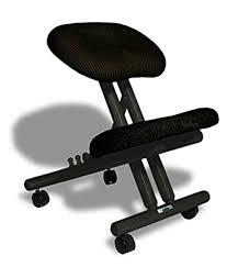 sedie svedesi ergonomiche sedia ergonomica cinius col nera it casa e cucina
