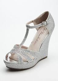 silver shoes for bridesmaids wedding shoe ideas different silver glitter shoes for wedding