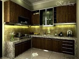 Small House Kitchen Interior Design Kitchen Design Kitchen Design In Small House 54c0e7e6702f4 01
