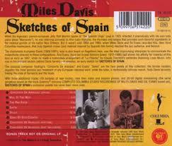 miles davis sketches of spain amazon com music