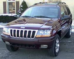 2004 jeep mpg 2004 jeep grand overland car review