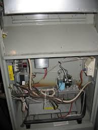 pilot light is lit but furnace won t kick on trane xe70 furnace doesn t light doityourself com community forums