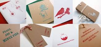 unique christmas cards farrell and archive letterpress christmas stationery
