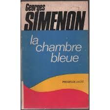 la chambre bleue simenon la chambre bleue simenon pas cher ou d occasion sur priceminister