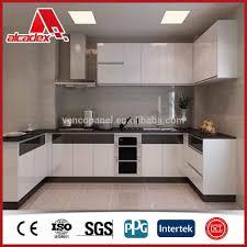 Kitchen Cabinet Penang Alucobond Kitchen Cabinet Alucobond Kitchen Cabinet Suppliers And