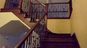 Stair Railings And Banisters How To Refinish Indoor Stair Railings Angie U0027s List