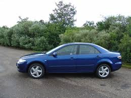 mazda saloon cars mazda 6 saloon review 2002 2007 parkers