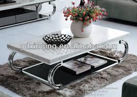marble center table images modern center table design for living room
