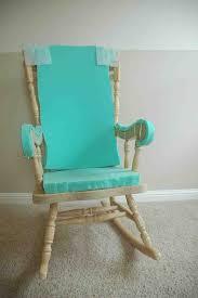 rocking chair cover rocking chair cushions outdoor nursery decor cushionoor glider