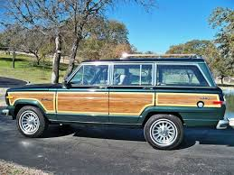 1991 jeep grand 321 best wonderful wagoneer images on jeep wagoneer