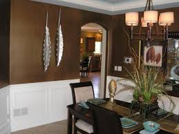dining room colors brown living room color schemes with brown