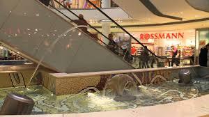 verkaufsoffener sonntag erfurt erfurt anger shopping center fountain youtube