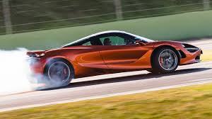 mclaren suv 2018 mclaren 720s 7 first impressions straight from rome the drive