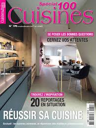 abonnement magazine de cuisine abonnement cuisines et bains magazine