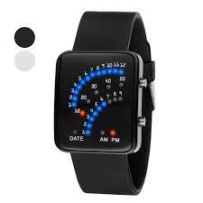 Futuristic Clock Aliexpress Com Buy Fashion Sport Watches Unisex Clock Women