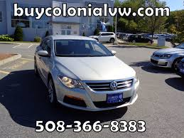 massachusetts volkswagen used cars for sale colonial vw mvp