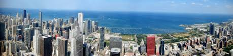 the most stunning views in chicago are at willis tower