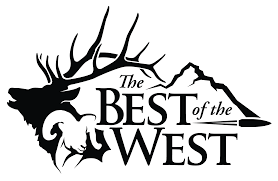 Wyoming travel logos images Wy hunting fishing png