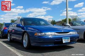 1992 subaru loyale interior 25 year club subaru svx japanese nostalgic car